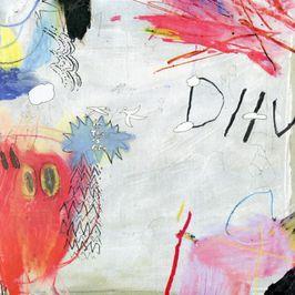 """Pochette de l'album """"Is the is are"""" par Diiv"""
