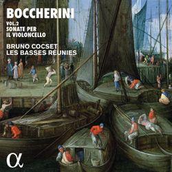Sonate pour violoncelle et basse continue n°3 en Sol Maj G 5 : 2. Allegro alla militare - BRUNO COCSET