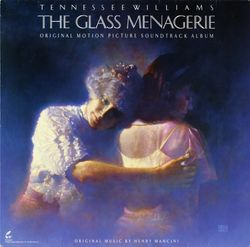 The glass menagerie : The rhumba you saved for me