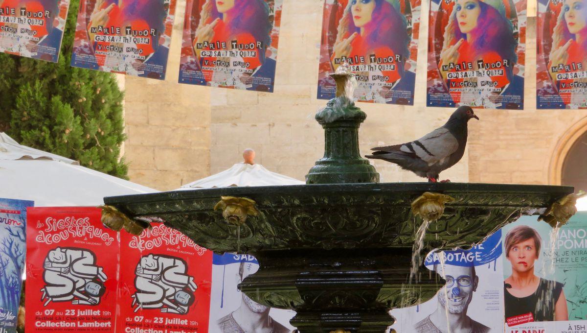 Chiffre du jour : le festival Off d'Avignon se tiendra du 3 au 26 juillet 2020