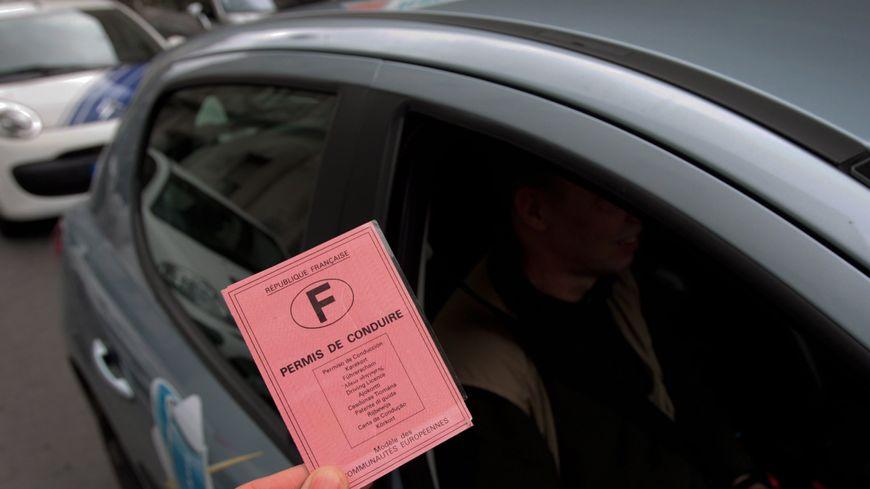 Le conducteur de 17 ans ne possédait évidemment pas le permis de conduire