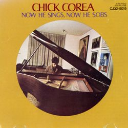 Matrix - CHICK COREA