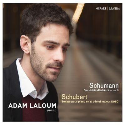 ADAM LALOUM sur France Musique