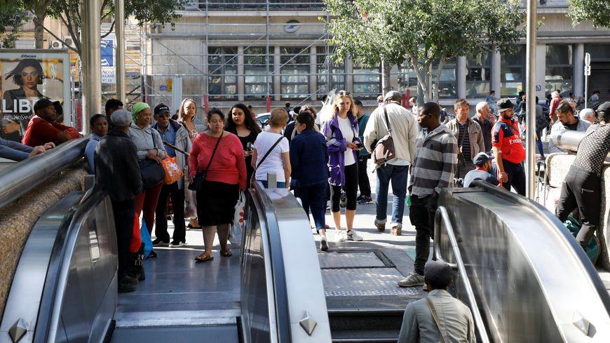 Le métro marseillais devrait être impacté par la grève ce jeudi 5 décembre