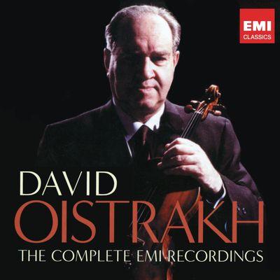 DAVID OISTRAKH  VLADIMIR YAMPOLSKY sur France Musique