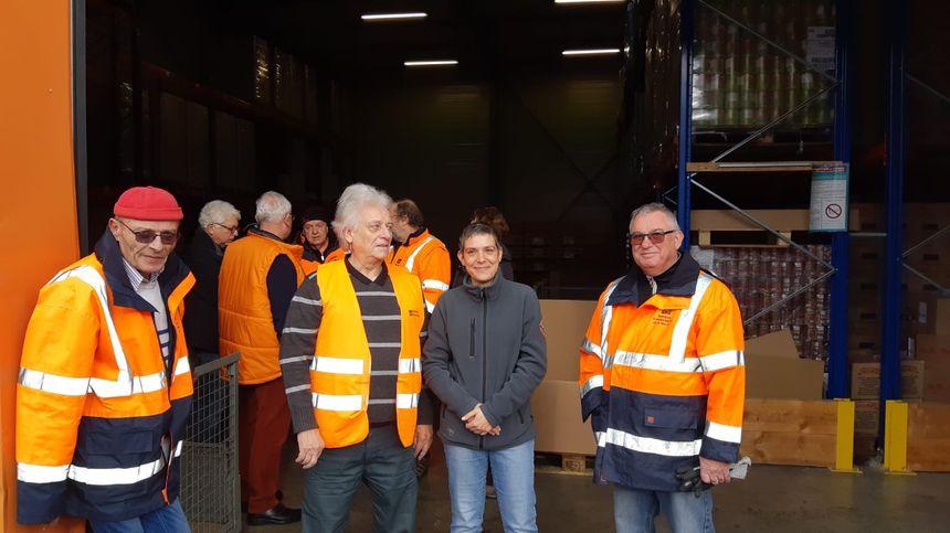 2.000 bénévoles dans la Marne