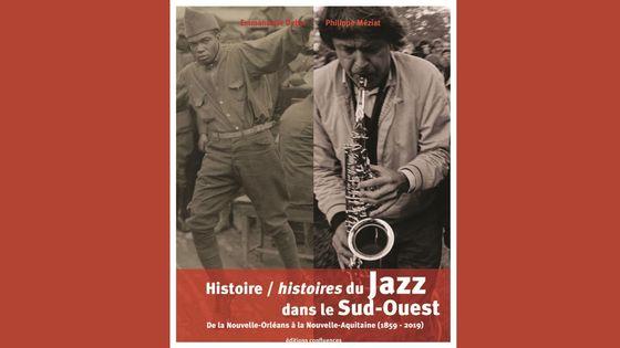 Histoire / histoires du jazz dans le Sud-Ouest