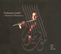 Almot wala almazala (tribute to the martyrs of Syrian revolution) - NAISSAM JALAL & RHYTHMS OF RESISTANCE