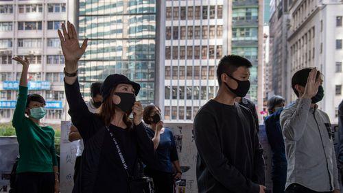 Hong Kong, vers un nouveau souffle démocratique?
