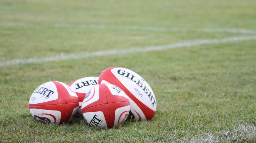 Le club de rugby a été cambriolé pour la troisième fois - image d'illustration