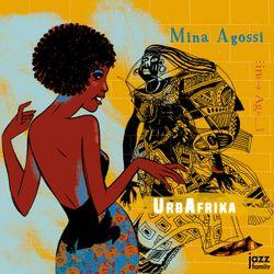 Urbafrika - Mina Agossi