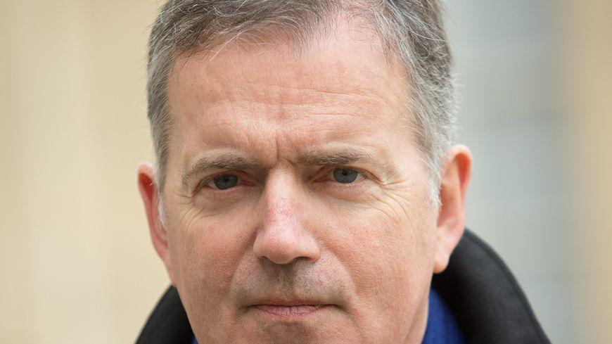 François Zocchetto le maire de Laval