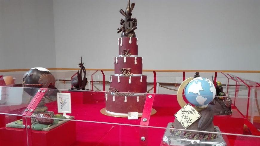 Du Ghana en passant par la Bolivie, les chocolatiers périgourdins proposent des chocolats venus du monde entier