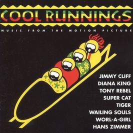 "Pochette de l'album ""B.O.F./Cool Runnings"" par Worl A Girl"