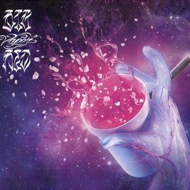 """Pochette de l'album """"Vapor"""" par Big Red"""