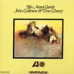 Bemsha swing - John Coltrane & Don Cherry