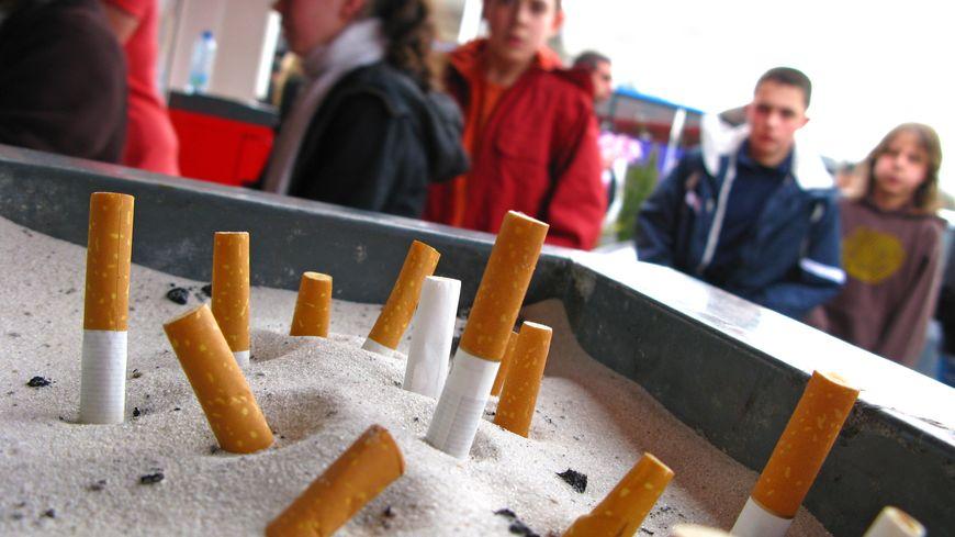 L'interdiction de fumer concernera 26 écoles de la Communauté de communes Somme-Sud-Ouest (image d'illustration)