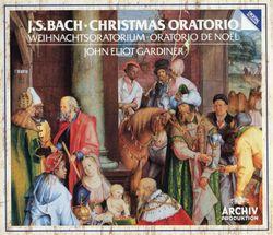 Oratorio de Noël BWV 248 : Ach wenn wird die Zeit erscheinen (5ème partie) Trio soprano ténor mezzo-soprano - NANCY ARGENTA