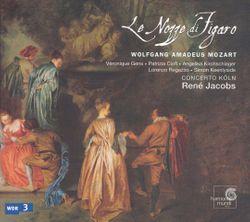 Les noces de Figaro : Porgi amor (Acte II) Air de la Comtesse - VERONIQUE GENS