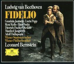 Fidelio : Mir ist so wunderbar (Acte I) Quatuor Marzelline Leonore Rocco Jaquino - GUNDULA JANOWITZ