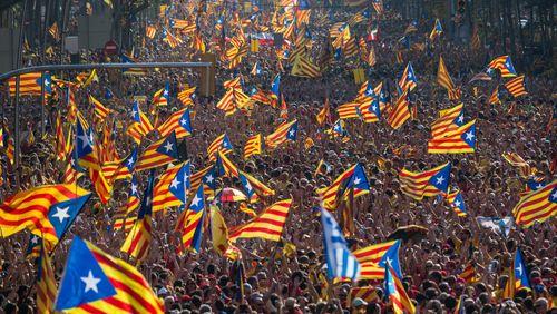 Du régionalisme à l'indépendantisme, qui est in qui est out (1/4) : De la Catalogne au Pays Basque : les autonomies espagnoles en question