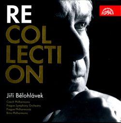 Etude pour orchestre à cordes - JIRI BELOHLAVEK