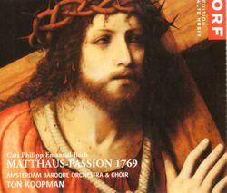 Matthaus-Passion H 782 (Passion selon Saint-Matthieu) : Choral : Christe du Lamm Gottes
