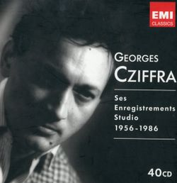 Concerto n°1 en Mi bémol Maj S 124 : Allegretto vivace - Allegro animato - GEORGES CZIFFRA