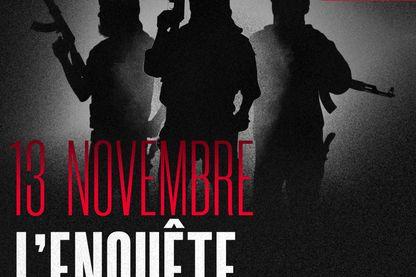 13 novembre l'enquête, un podcast de Sara Ghibaudo