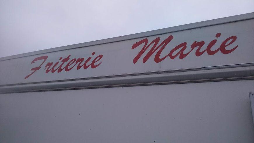Frite Marie