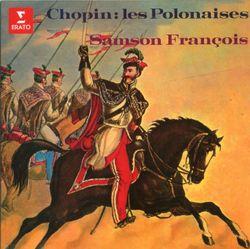 Polonaise n°6 en La bémol Maj op 53 (Héroïque) - pour piano - Samson Francois