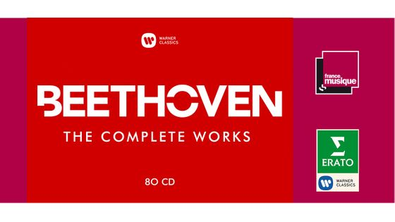 Beethoven - The Complete Works