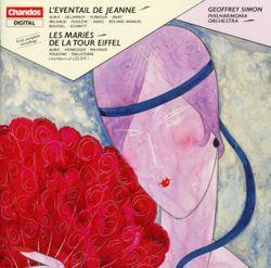 L'éventail de Jeanne : Rondeau