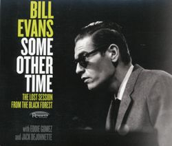 Some other time - Bill Evans