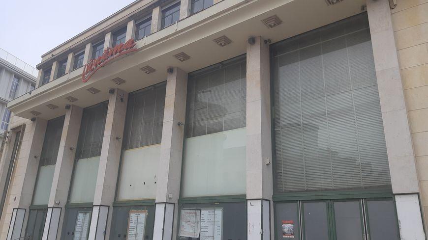 Le chantier de transformation de l'ancien théâtre de Poitiers va pouvoir débuter