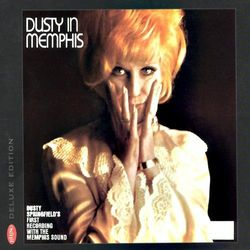 I can't make it alone - DUSTY SPRINGFIELD