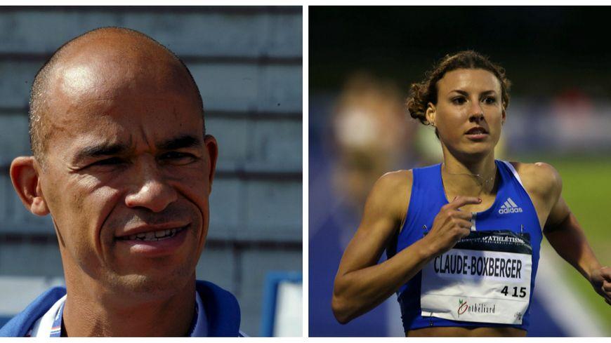 L'ancien athlète Stéphane Caristan n'épargne pas Ophélie Claude-Boxberger après son contrôle positif à l'EPO