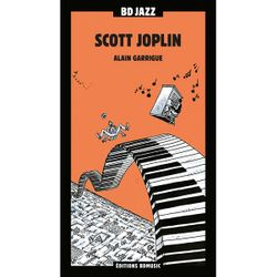 Maple Leaf Rag - SCOTT JOPLIN