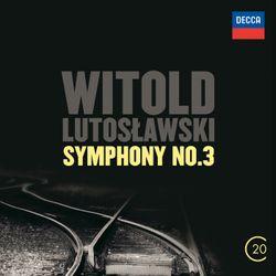 Concerto pour orchestre : 3. Passacaglia - Toccata e corale