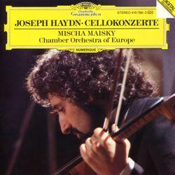 Concerto pour violoncelle n°2 en Ré Maj op 101 HOB VIIb : 2 : 1. Allegro moderato - MISCHA MAISKY