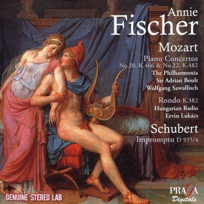ANNIE FISCHER sur France Musique