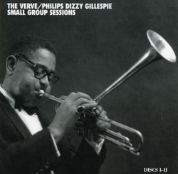 My heart belongs to daddy - DIZZY GILLESPIE