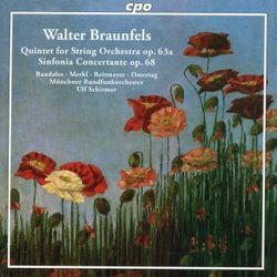 Symphonie concertante pour violon alto 2 cors op 68 : 2. Lebhaft - HENRY RAUDALES