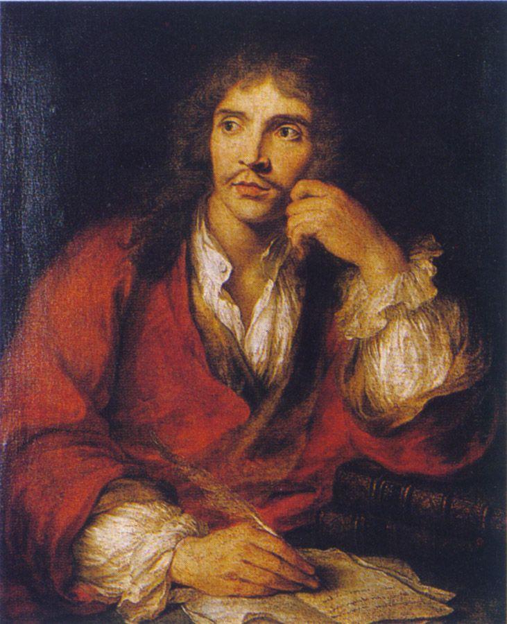 Deux chercheurs prouvent que Corneille n'a pas écrit les pièces de Molière