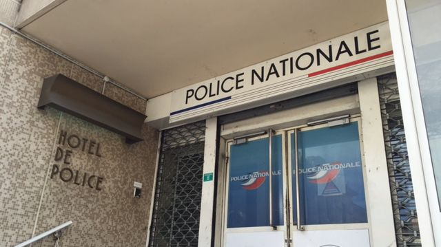La police a lancé les investigations ce mardi matin