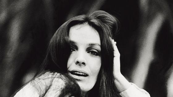 Marie Laforêt en 1968