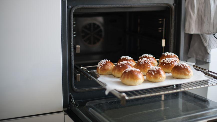 Le four,  la révolution de la cuisson