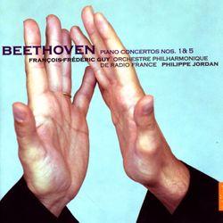 Concerto pour piano n°5 en Mi bémol Maj op 73 : Adagio un poco moto - FRANCOIS FREDERIC GUY