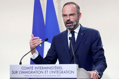 Quotas d'immigration : le retour