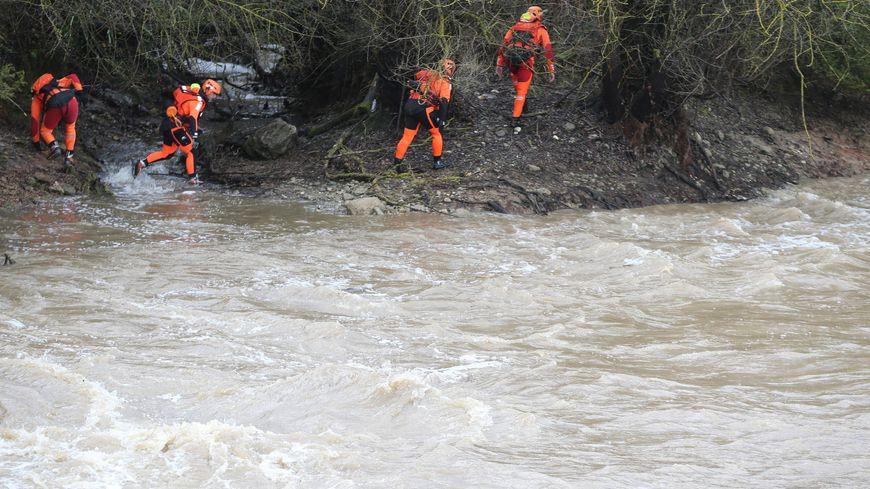 Les recherches ont permis ce dimanche soir de retrouver les corps sans vie du couple de Grassois disparu depuis samedi dans le Var